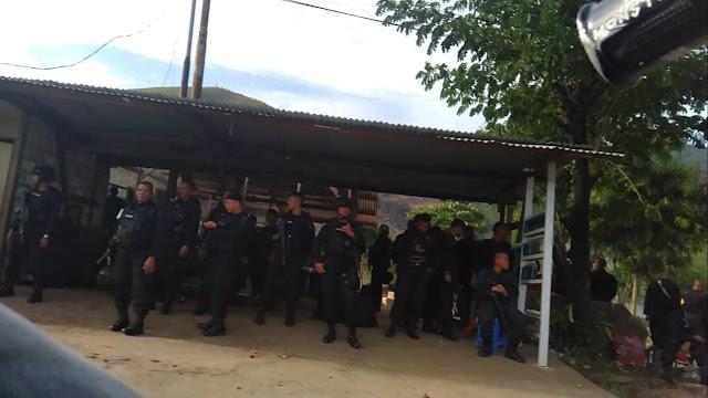 SBSnews 17/9: Kehadiran Militer di West Papua telah Meningkat