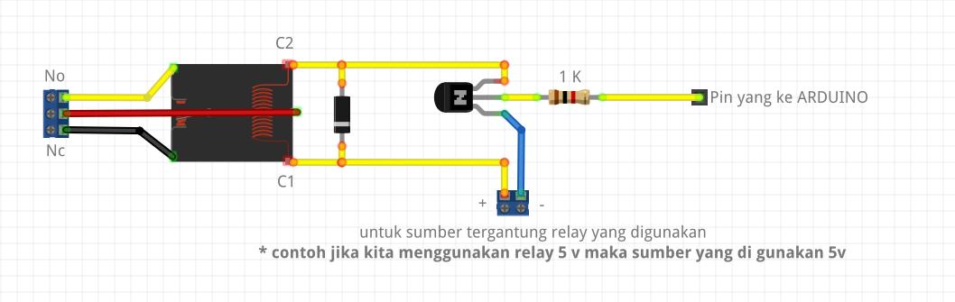 Fine At Mo Production Cara Merangkai Relay 5V Dan 12V Buat Arduino Uno Wiring Database Ittabxeroyuccorg