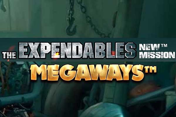 Main Gratis Slot Demo The Expendables New Mission Megaways (Stakelogic)