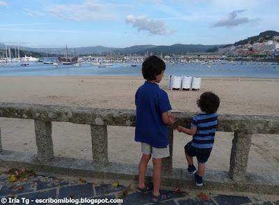 blog educación, emociones positivas, familia
