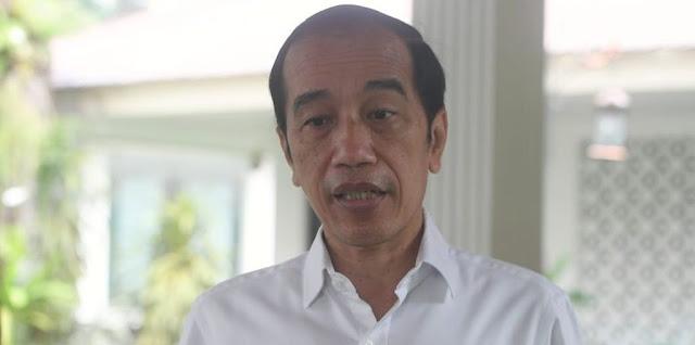 Jokowi Teken Keppres Bentuk Satgas Tagih Utang BLBI Rp 108 Triliun