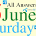 Telenor Quiz Today | 05 June 2021 | My Telenor App Today Questions and Answers | Test your Skills