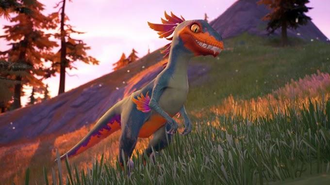 Fortnite – Como domar dinossauros no jogo