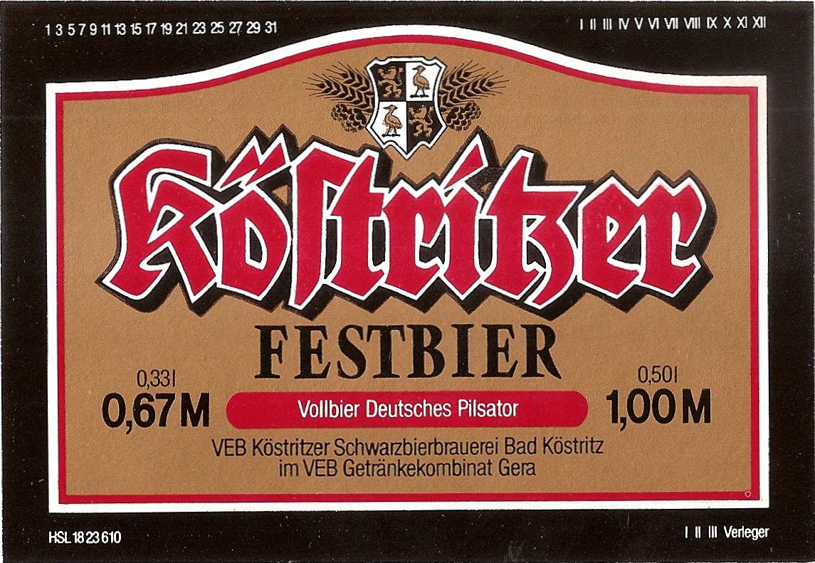 köstritzer diät bier