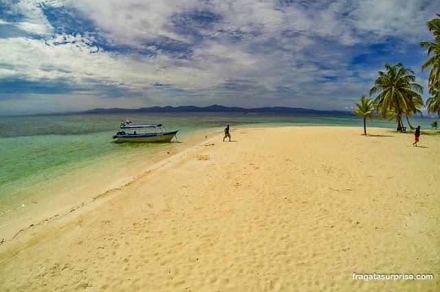 Arquipélago de San Blas, Panamá