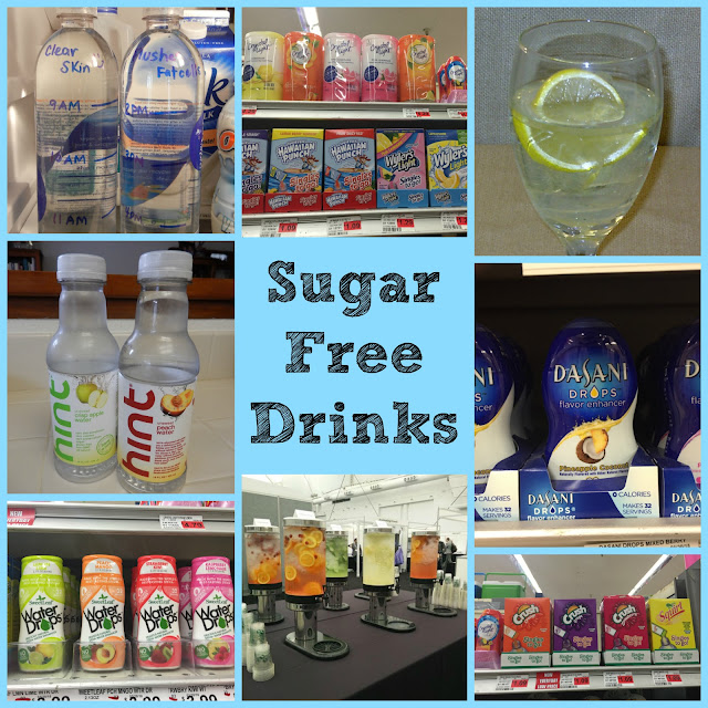 Sugar%2BFree%2BDrinks Weight Loss Recipes Liquid Phase for Post Weight Loss Surgery