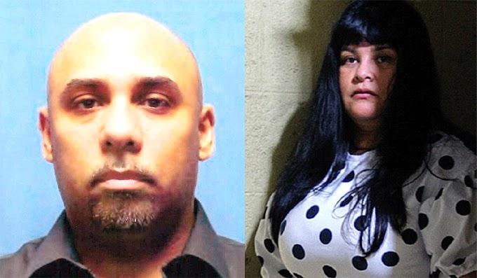 Ex carcelero boricua sentenciado a 25 años por violar presas dominicanas en cárcel federal de Brooklyn