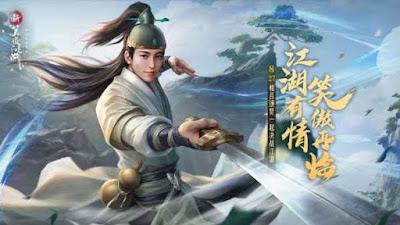 Linghu Chong