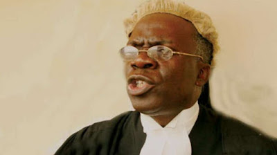 Sowore: Laudable Points Femi Falana Made In Court