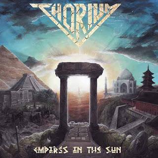 """Ο δίσκος των Thorium """"Empires in the Sun"""""""