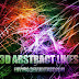 3D Abstract Lines Photoshop Brushes