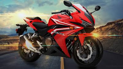 Spesifikasi Motor Honda CBR 150