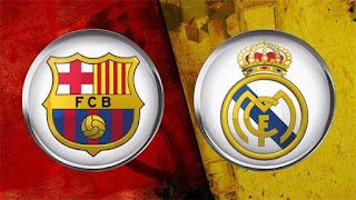 اخبار ريال مدريد وبرشلونة اليوم