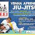 Policiais militares irão promover aulas de jiu-jitsu a crianças carentes a partir de janeiro