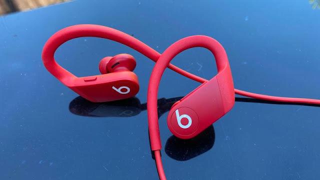 8. Beats Powerbeats