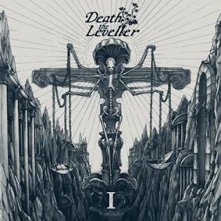 """Ο δίσκος των Death the Leveller """"I"""""""