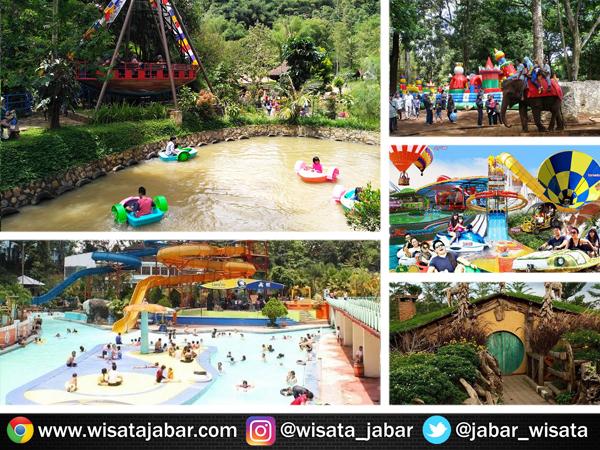 Wisata Anak Di Bandung Lembang
