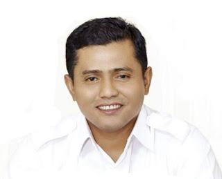 Anggota DPRD Kabupaten 2019-2024 Dilantik