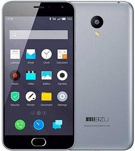 Android layar 5.5 inci 1 jutaan Meizu