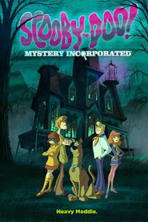 Scooby-Doo! Misterios S. A. 1080p Español Latino