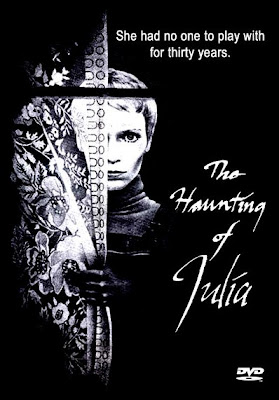 The haunting of Julia / Carátula DVD