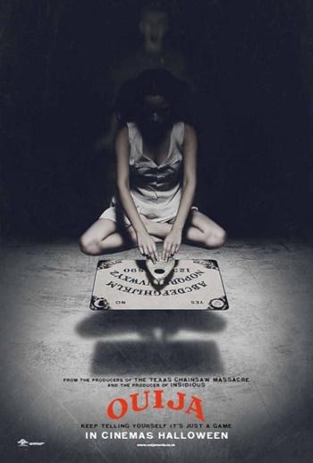 Ouija DVDRip Latino