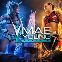 wwe mae young classic finals