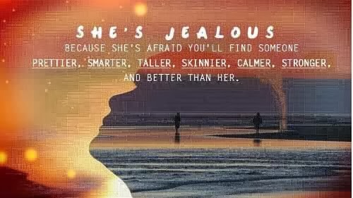 Jealousy Quotes (Move On Quotes) 0070 7