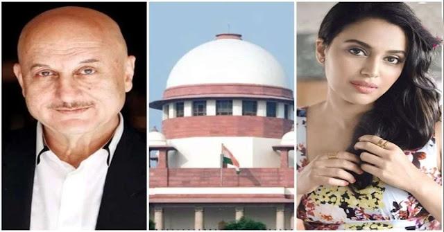 अयोध्या फैसले पर बॉलीवुड सेलिब्रिटीज ने भी दिया रिएक्शन, अनुपम खेर से लेकर स्वरा भास्कर ने किये ट्वीट