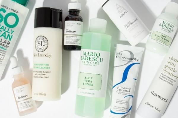Kesalahan Pakai Skincare yang Bikin Kulit Wajah Makin Kusam