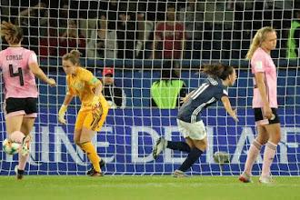 Copa do Mundo de Futebol feminino 2019 - Dia 13