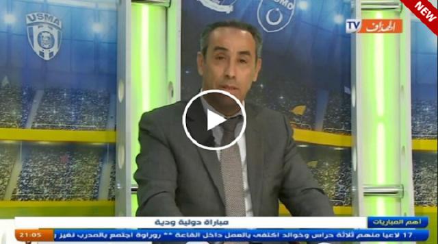 VIDEO. Haddad « Belaili c'est trompé, il a payé très chère »