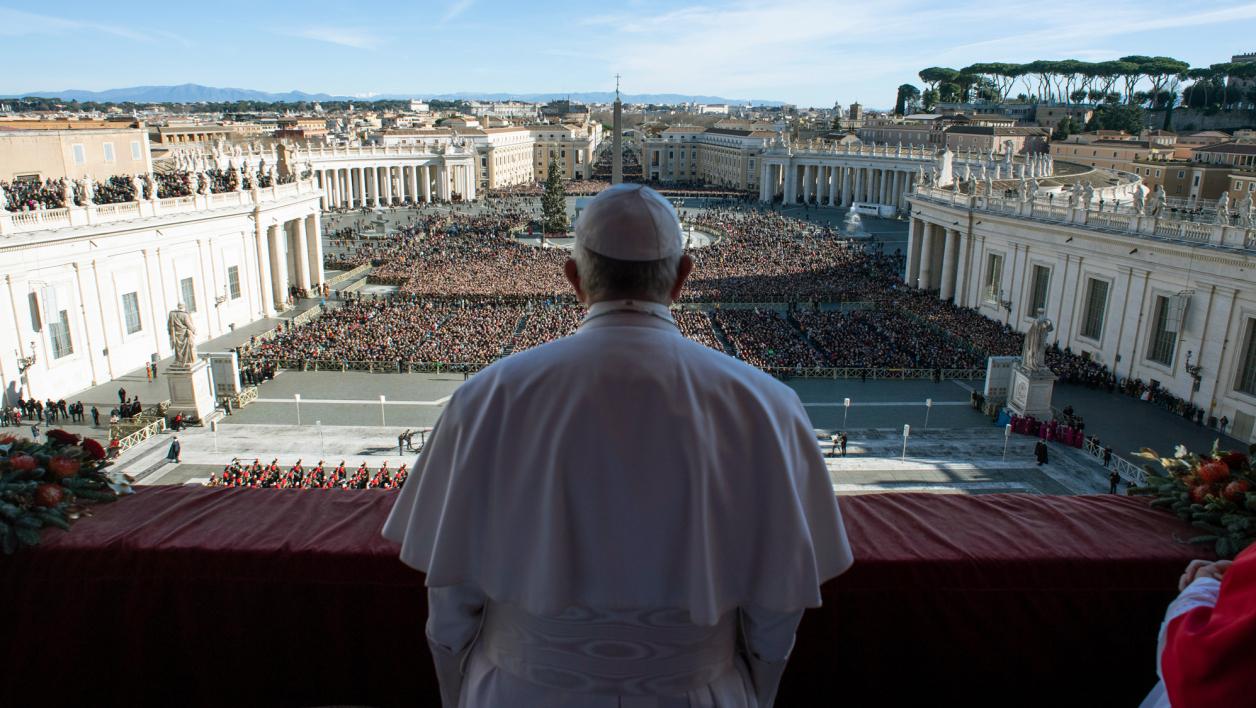Vatican, Pope Francis