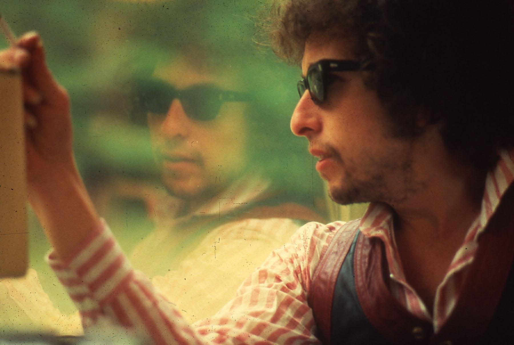 Bob Dylan, die Legende, ist nun Universal | Der Musiker verkaufte seine kompletten Songrechte