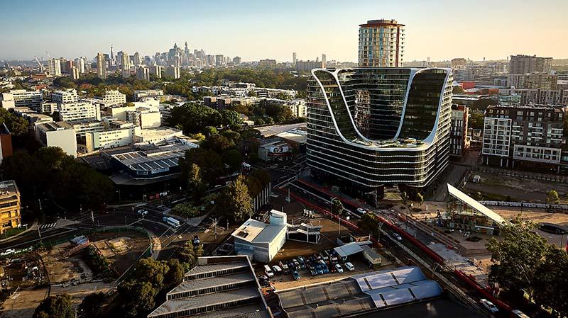 Perubahan Demografis Mendorong Pergeseran Tren Properti di Kota Sydney