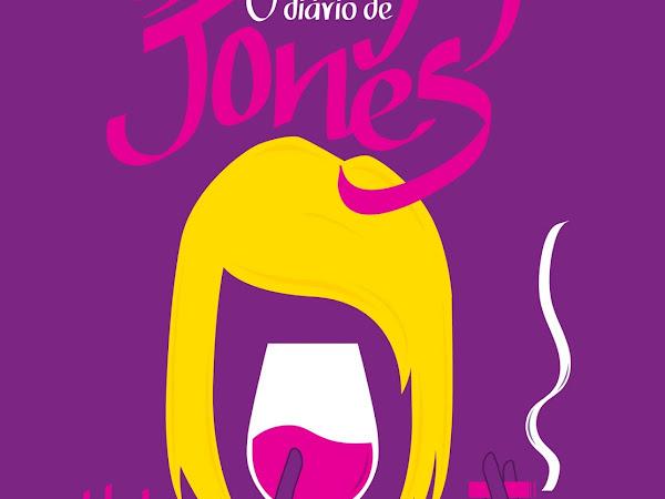 Bridget Jones na Editora Paralela (Grupo Companhia das Letras)