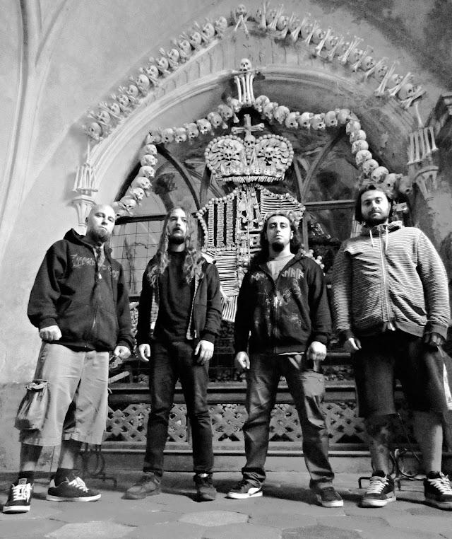 Cenotaph estreiam novo single