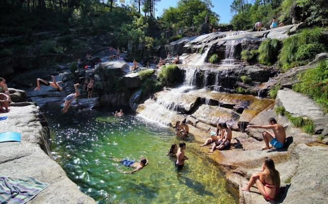 Summer holidays 2021:Portugal