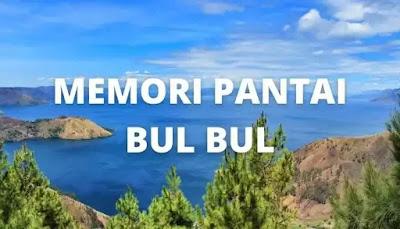 chord memori pantai bulbul dari G lagu Batak
