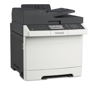 Lexmark CX410e Driver Download, Review And Price
