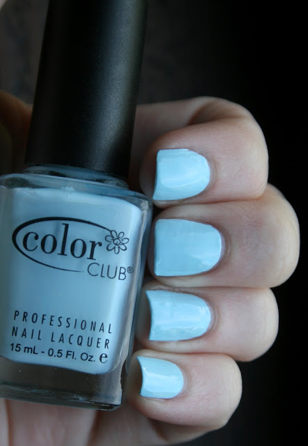 Color Club - Take Me To Your Chateau