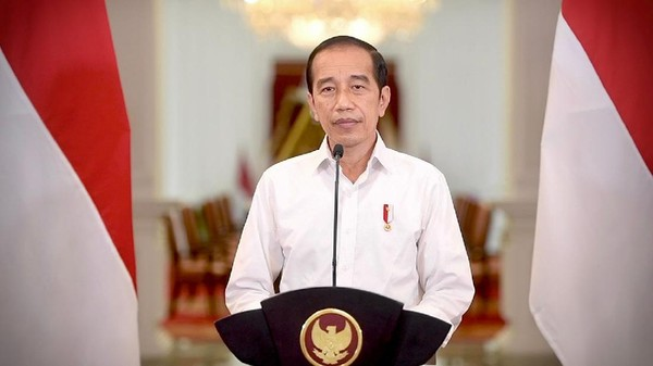 Menerka Maksud di Balik Puja-puji Para Ketum Parpol Koalisi ke Jokowi