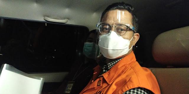 Sepakat Dengan Wamenkumham, Azmi Syahputra: Hukuman Mati Layak Dijeratkan Pada Koruptor Di Tengah Bencana