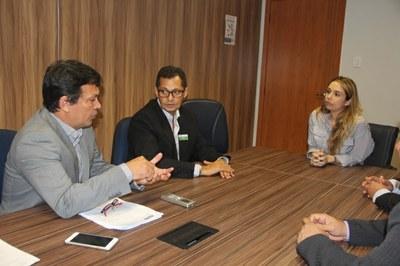 Delegados de Polícia e MPF discutem exposição abusiva de presos na mídia paraense