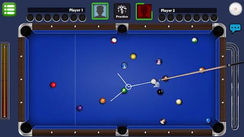 8 Ball Pool Multiplayer - SourceCodeHub