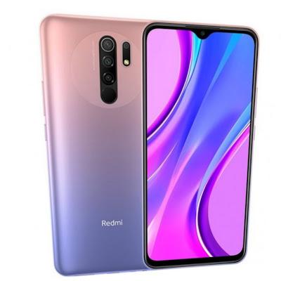 Xiaomi Redmi 9 price - Bangladesh & Full specification-2020