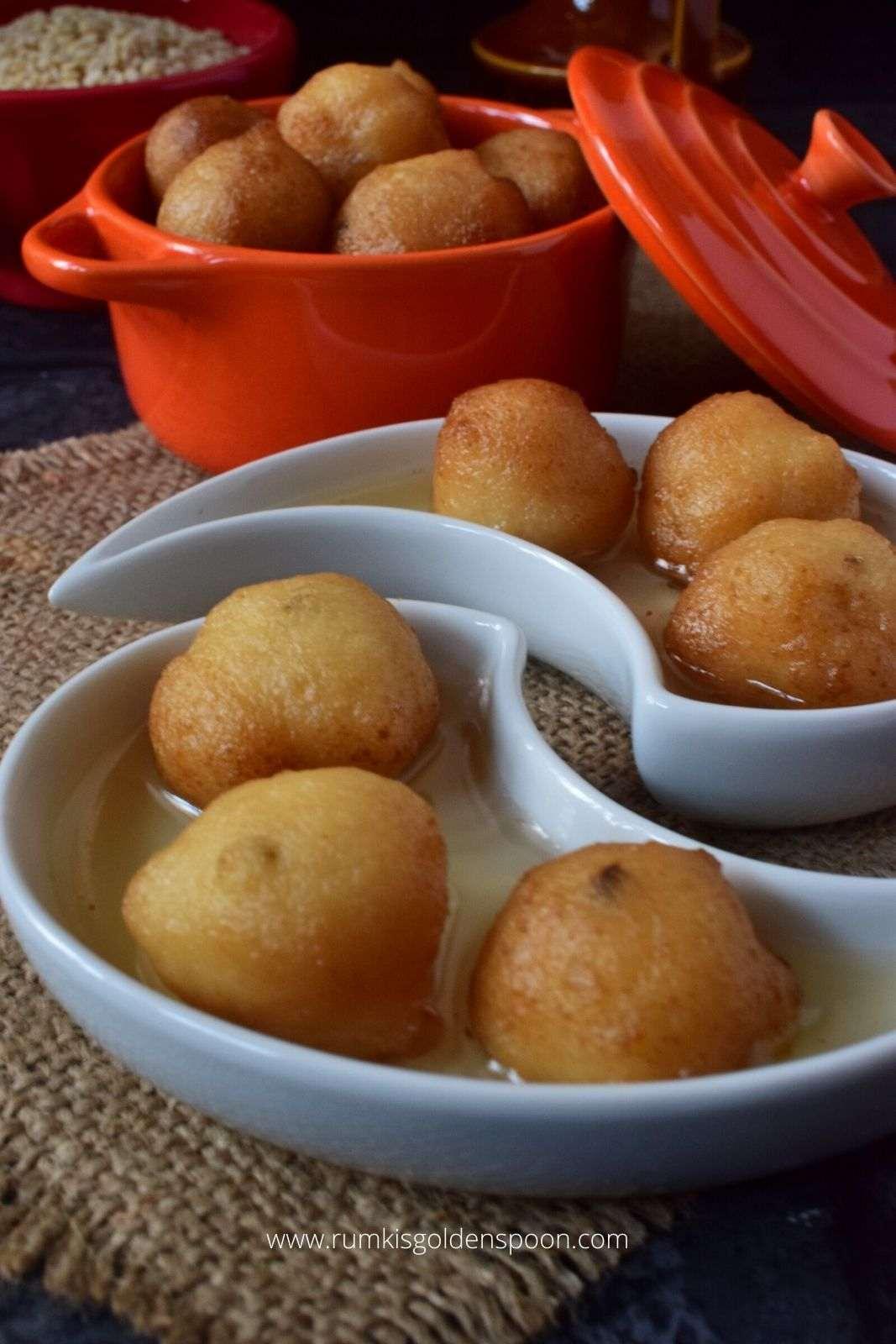 rosh bora, rosh bora recipe, rosh bora pitha, bengali rosh bora, how to make rosh bora, rosh fuluri, bengali pitha, bengali pitha recipe, bengali pithe, bengali pitha puli, bengali pithe puli, bangladeshi pitha, makar sankranti food, makar sankranti food items, bengali sweet recipe, makar sankranti special food, makar sankranti food recipes, makar sankranti festival food, makar sankranti traditional food, bengali recipe, bengali food, Rumki's Golden Spoon