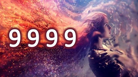 Thần số học: Ý nghĩa của con số 9999