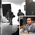 Manny Pacquiao shares video of robbery incident at his Los Angeles Mansion