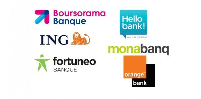 gagner de l'argent facilement grâce aux primes de bienvenue et de parrainage des banques en ligne